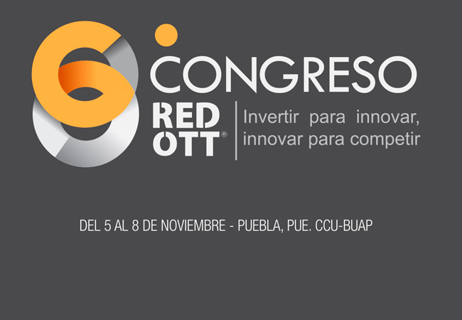 Congreso RED OTT