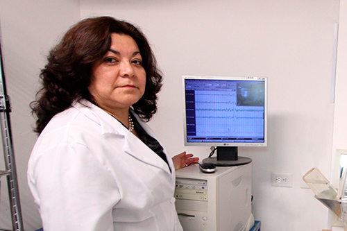 En la BUAP estudian la epilepsia silenciosa