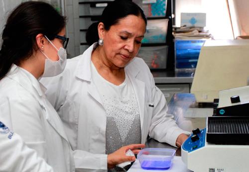 Encuentran biomarcadores para la detección oportuna de cáncer de mama y cérvico uterino - Benemérita Universidad Autónoma de Puebla