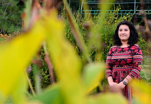 La flor y su genética como inspiración musical - Benemérita Universidad Autónoma de Puebla