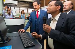 El IFUAP, un centro de prestigio internacional