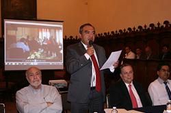 Discuten en la BUAP el rumbo de la educación media superior en México