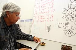 Investigadores de la BUAP diseñan celdas de combustible amigables con el medio ambiente