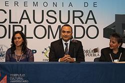 La BUAP y Auditoría Puebla clausuran el Diplomado en Inversión y Obra Pública en Armonización Contable