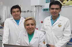 Investigadores de la BUAP diseñan envase inteligente para alimentos