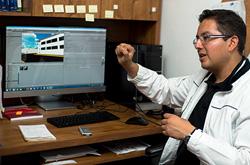 Académicos de la BUAP diseñan plataforma virtual de Ciudad Universitaria