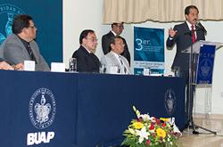 FCFM-BUAP, un referente en investigación