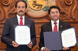 La BUAP y el Instituto Nacional de Cancerología unen esfuerzos para combatir el cáncer en México