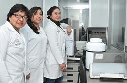 El Centro de Detección Biomolecular de la BUAP estudiará el virus de Zika