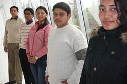 Estudiantes BUAP participarán en la XXV Olimpiada Nacional de Química