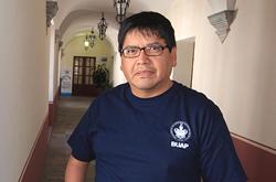 Cumplí mis sueños, gracias a que otros me ayudaron; ahora es tiempo de hacer lo mismo: Cabrera Rodríguez
