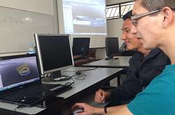 La BUAP capacita a estudiantes poblanos que participarán en el desafío tecnológico F1 in Schools