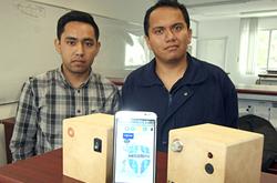 E&M Security, innovadora app diseñada por estudiantes BUAP para evitar accidentes viales por alcoholismo