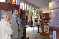 """""""Universidad y Sociedad"""", una mirada al pasado de la BUAP y de Puebla"""