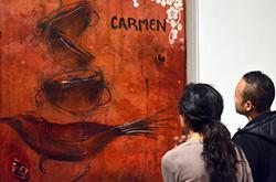 BUAP impartirá primer curso masivo en línea sobre apreciación del arte
