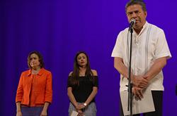 """Inicia en la BUAP """"Afección, Encuentro Latinoamericano de Movimiento"""""""