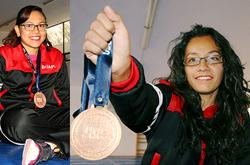Universitarias BUAP: luchadoras de la vida y del deporte