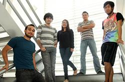 Estudiantes foráneos visitan la BUAP y reconocen su calidad académica