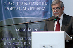 BUAP y Auditoría Puebla inician trabajos del segundo año de la Maestría En Auditoría Gubernamental, Rendición De Cuentas Y Gestión Estratégica