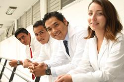 Estudiantes de Medicina de la BUAP ganan primer lugar nacional en concurso de conocimientos