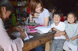 La BUAP, institución pionera en el compromiso social de alfabetizar