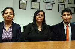 Exitosa colaboración entre BUAP y la Autónoma del Estado de Hidalgo en investigaciones sobre la industria textil