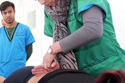 El dolor de espalda: un verdugo laboral