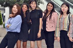 El intercambio académico fortalece la cultura de la comunidad universitaria