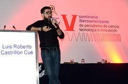 Concluye el V Seminario Iberoamericano de Periodismo de Ciencia, Tecnología e Innovación