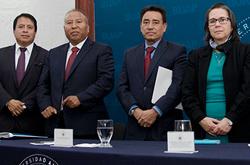 La Facultad de Lenguas contribuye con los ejes transversales de la BUAP: internacionalización, calidad y uso eficiente de recursos