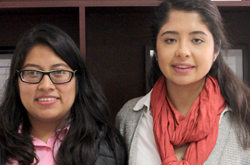 Estudiantes de la BUAP con un compromiso por el cuidado de la naturaleza