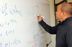 Por computadoras más pequeñas y poderosas, en la BUAP se estudia la mecánica cuántica