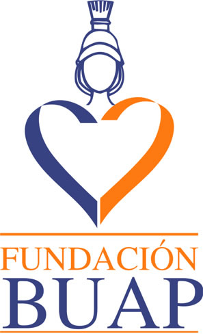 Logo Fundacion BUAP