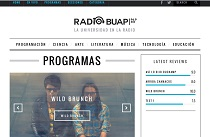 Blog Radio BUAP